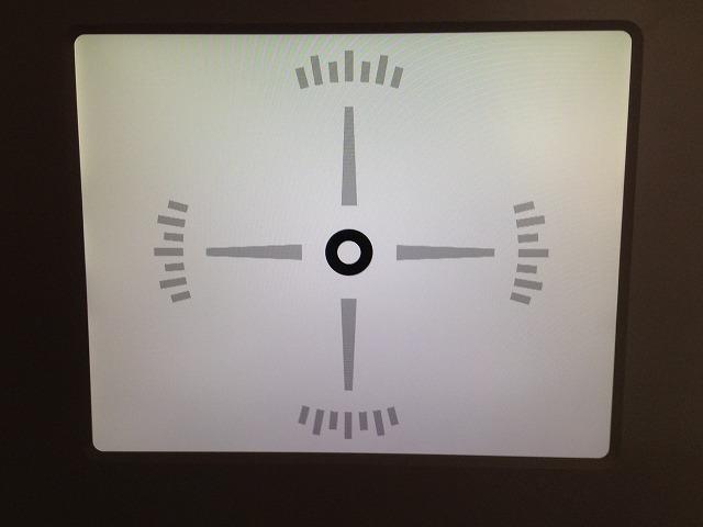 第2時計型視表