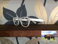 Buffalo Horn(バッファローホーン)高級メガネ
