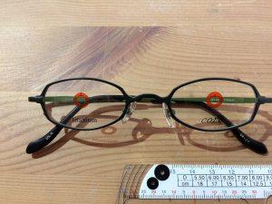 買い安い通販メガネの注意点(コロリトゥーラ)瞳孔中心