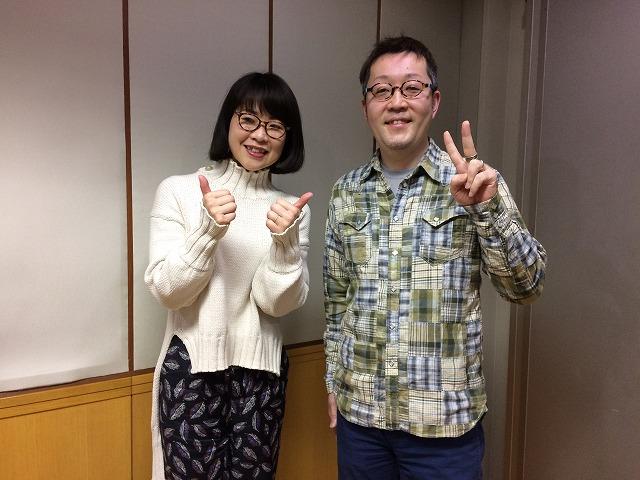 [78.2MHz] 広島エフエム放送 GOOD JOGに出演しました♪