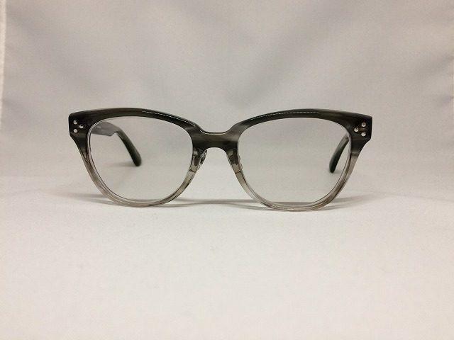 お気に入りメガネとそっくりにオーダーメイド