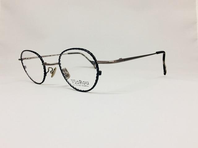 メガネだって「ねじねじ」デザイン♪
