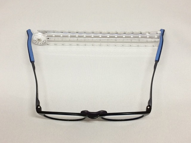 こどもの運動会にはこんなメガネ