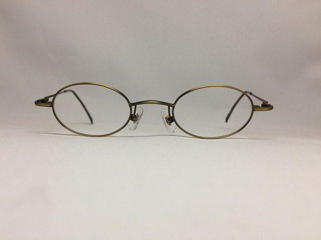 小さいけれど 大人用メガネ