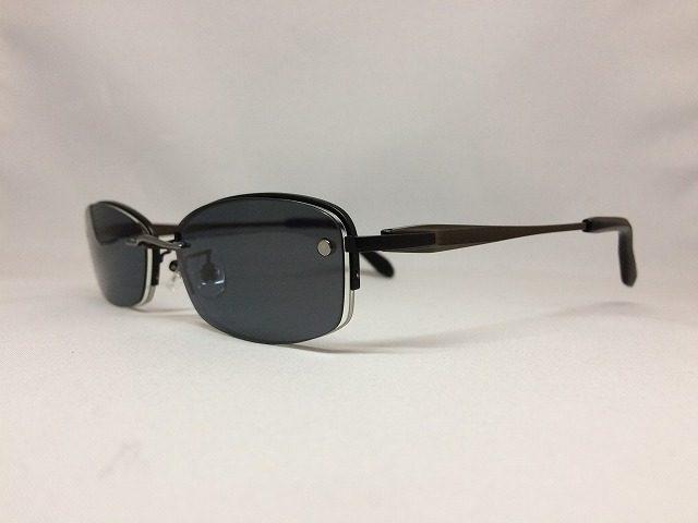 ご使用のメガネにサングラスを追加できます(マグネットオンchemistrieケミストリー)」広島市
