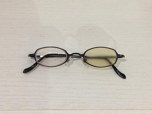 片眼遮蔽用オクルーダーレンズで複視を解決(オクルア広島市)