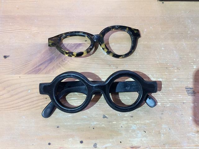 メガネが壊れてラーメン作りがピンチ!?(製麺屋 るっきー)
