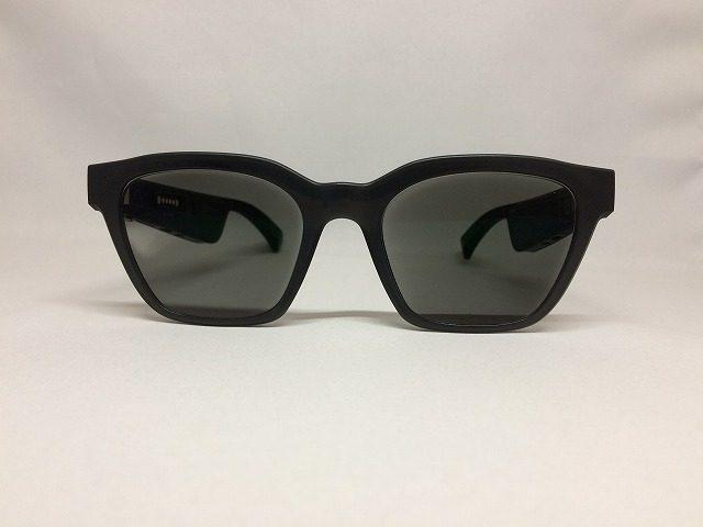 BoseFramesのサングラスレンズを透明に交換したい(広島市)