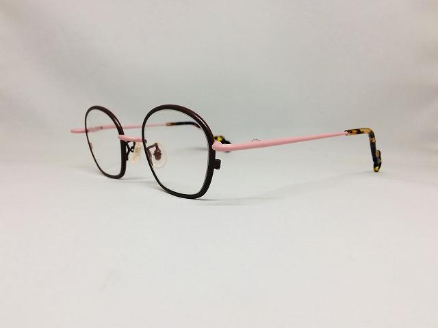 姉妹で可愛いメガネを使いたい