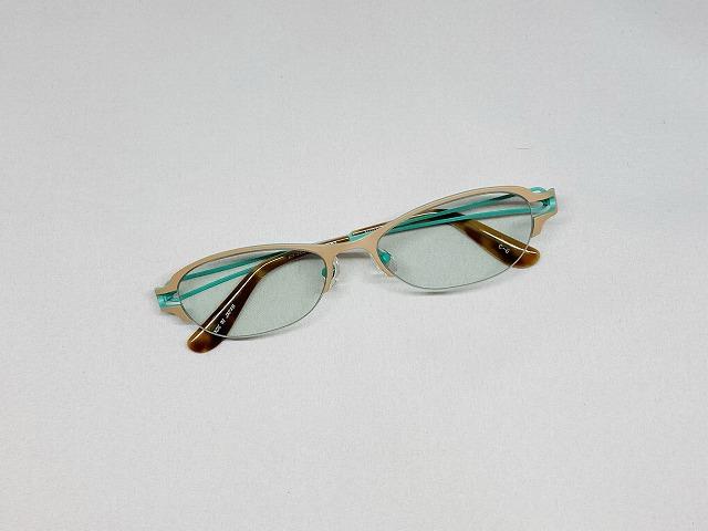 ウクレレ譜面がよく見えるメガネ