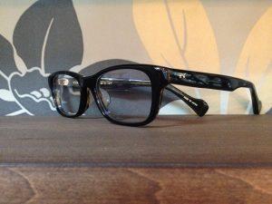 上質ヴィンテージセルロイド眼鏡